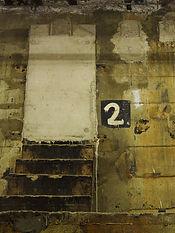 Tank rooms Tate Modern