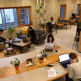 La Fabriq' - Coworking