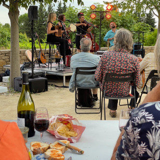 Soirée Méditerranée au Féminin - Concert Yoruk