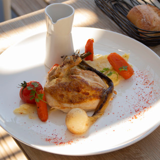 Viavino - Le Restaurant