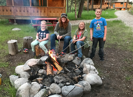 Boulder Creek Lodge & RV Park opens on May 1st for 2019