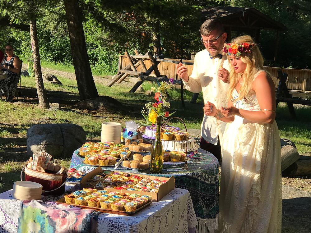 Romance and Cupids arrow hits Boulder Creek Lodge