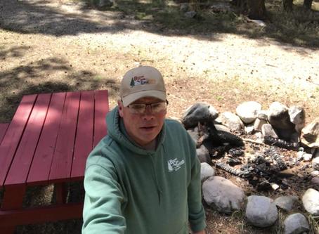 The Boulder Cabin best for fishing Rock Creek