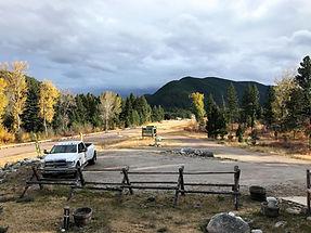 Beautiful, National Forest, Rocky Mountain Range, Boulder Creek Lodge, Philipsburg, Montana, Southwest Montana