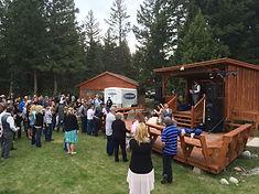 Destination Wedding Venue, Family Reunion Venue