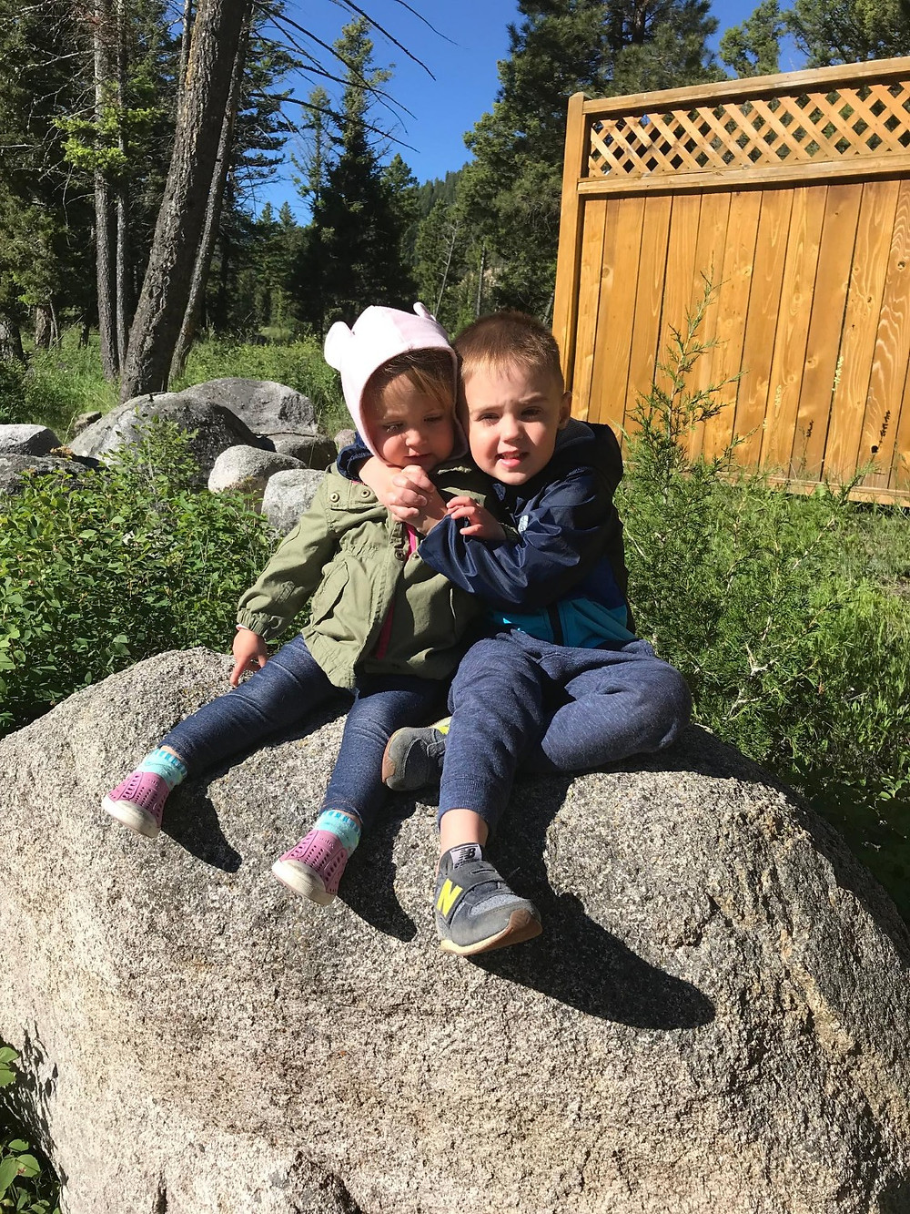 Plan a 2019 Family Reunion at Boulder Creek Lodge and RV Park