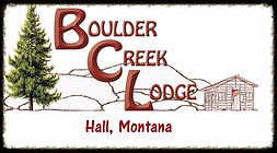 Boulder Creek Lodge Resort, Southwest Montana RV Park