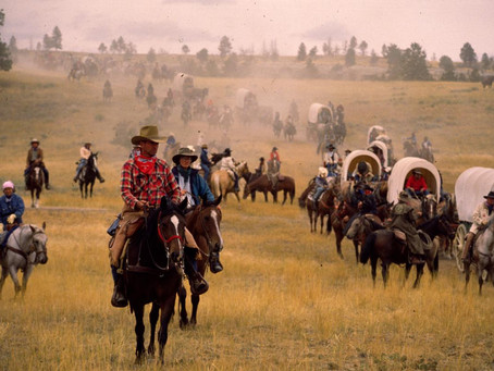 WANTED: Information from The Great Montana Centennial Cattle Drive 1989