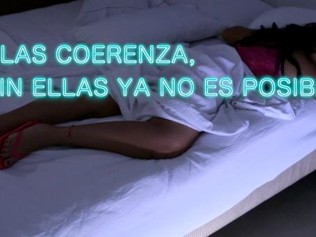 VIDEO CHANCLAS COERENZA