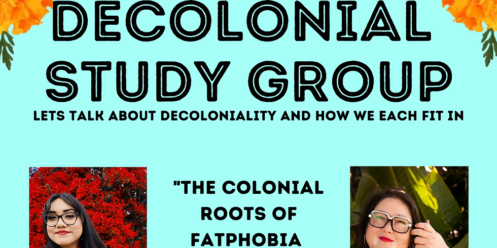 Decolonial Study Group