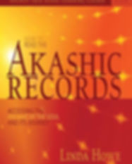 How to read the Akashic Records Book Cov