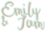 Emily and tom logo 2 ines.png
