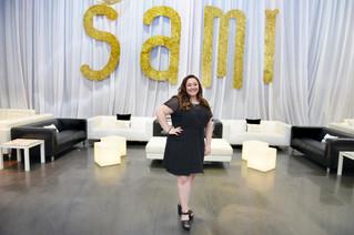 Sami's Sweet 16