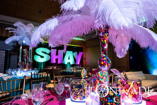 Shay's Candy Mitzvah