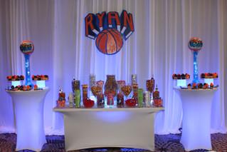 Ryan's Basketball Mitzvah