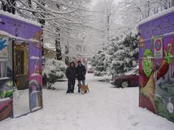 Inverno al CD