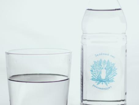 Функциональная вода