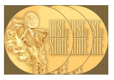 Best of State Utah Awards