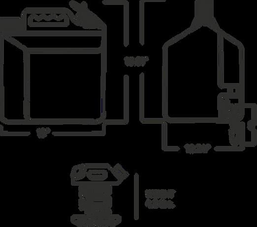 DIMS & SPECS 5 Gallon Spigot.png