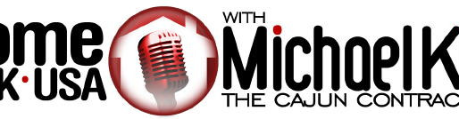 SureCan on the Radio! with the Cajun Contractor Michael King