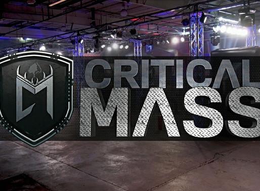 CRITICAL MASS   Matt Drury Interview
