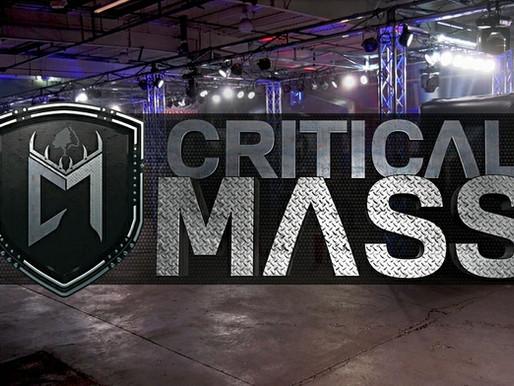 CRITICAL MASS | Matt Drury Interview
