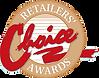 Retailers Choice Award