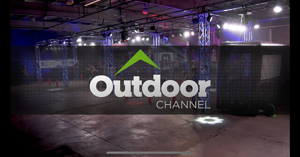 Outdoor Channel - Critical Mass - SureCan Gas Can