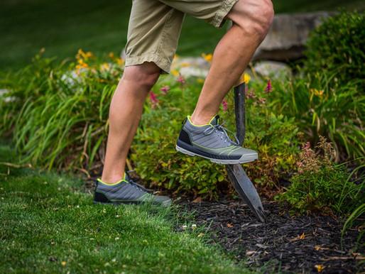 Safety Month | Kujo Yardwear Lawn Care Shoes