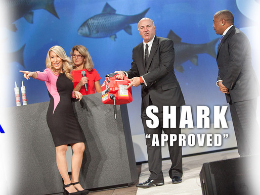 "What Wowed ABC's ""Sharks"" At STAFDA 2015?"