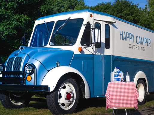 Happy Camper Catering  | My SureCan Story