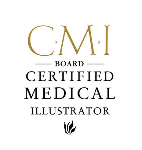 Certified Medical Illustrator