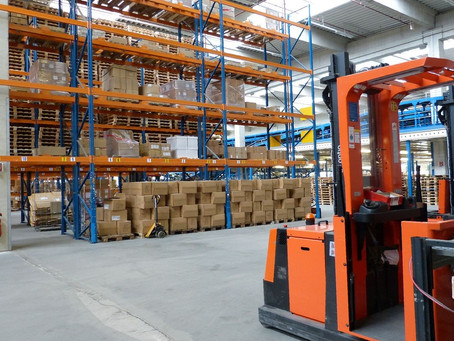 Are These safety Issues Lurking in Your Warehouse?