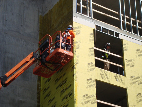 Worker's Death in Lisle Highlights Need for Boom Lift Safety