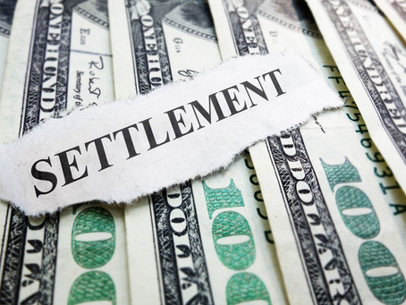 Read This Before You Sign Your Workers' Comp Settlement Agreement