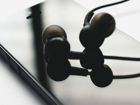 The Shocking Truth About Earbuds