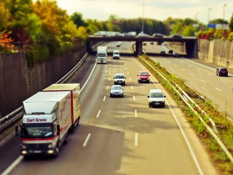 How Dangerous Are Illinois Highways