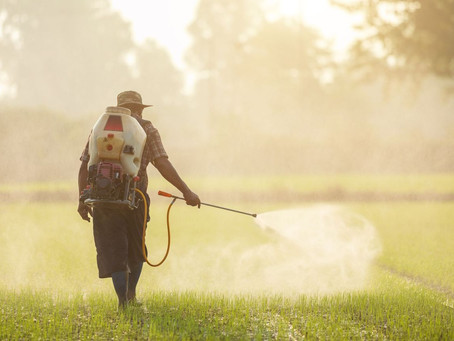 Exposed to Paraquat at Work? You May Have More than a Workers' Comp Claim