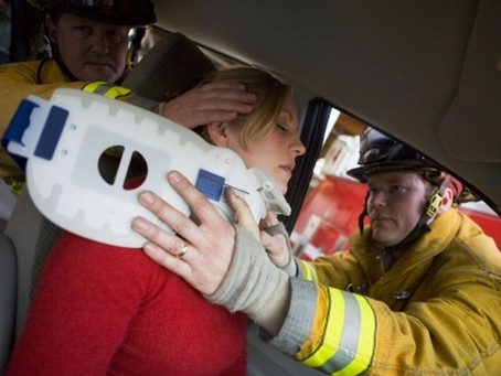 Car Accidents: Leading Cause of Brain Injuries in Springfield, Illinois