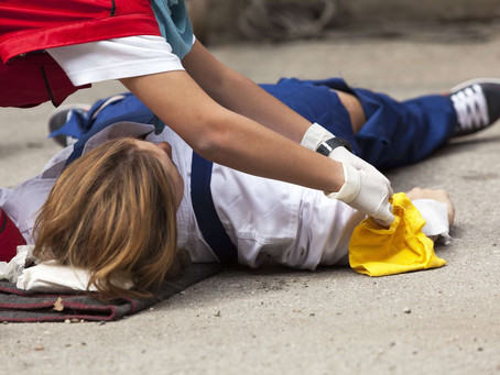 Why It Is Important to Report Your Work Injuries to Your Employer?