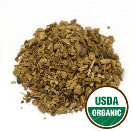 Yellowdock Root Organic
