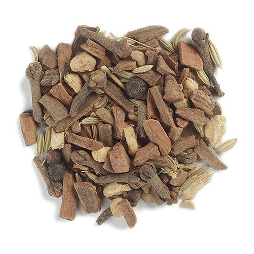 Indian Spice Herbal Chai