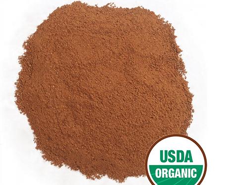 Cinnamon Korintje Organic