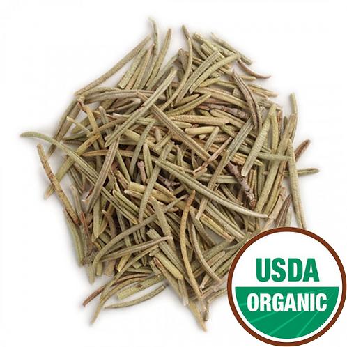 Rosemary Leaf Whole Organic