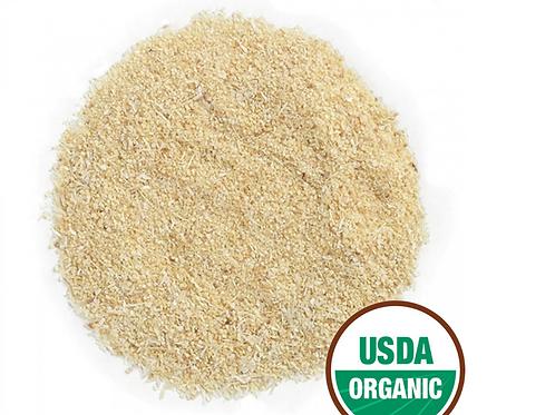 Garlic Granulated Organic