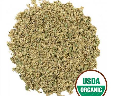 Fajita Seasoning Organic