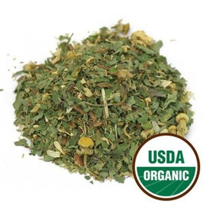 Afternoon Ahh Tea Blend Organic
