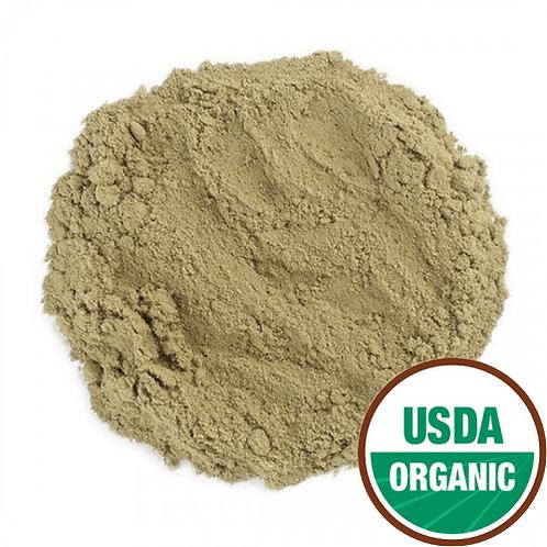 Sage Leaf Ground Organic