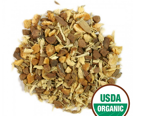 Luscious Licorice Tea Organic