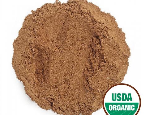 Apple Pie Spice Organic